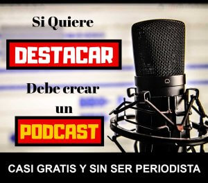 Sepa porqué usted debe crear un Podcast (Aunque no sea Emprendedor)