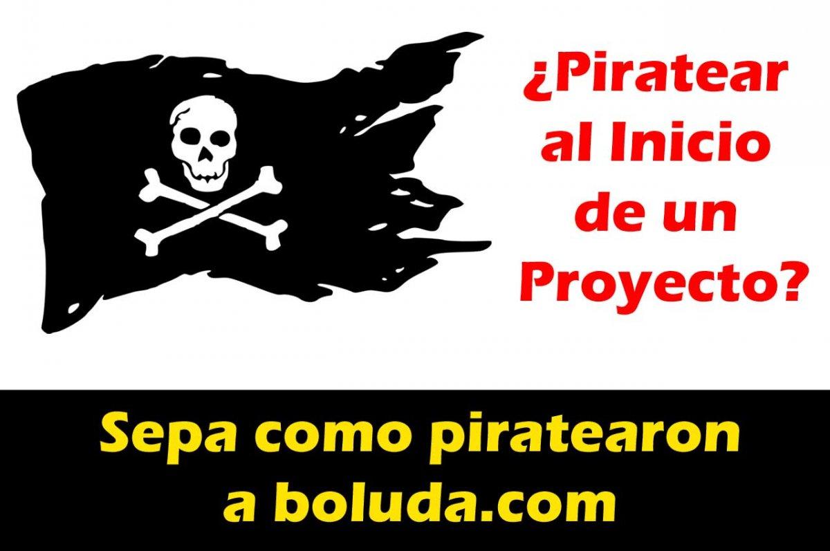 piratería-informática